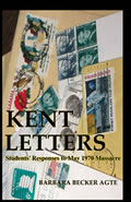 Kent Letters book cover