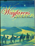 Wayfarers: The Spiritual Journeys of Nicholas & Helena Roerich book cover