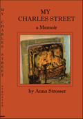 My Charles Street book cover